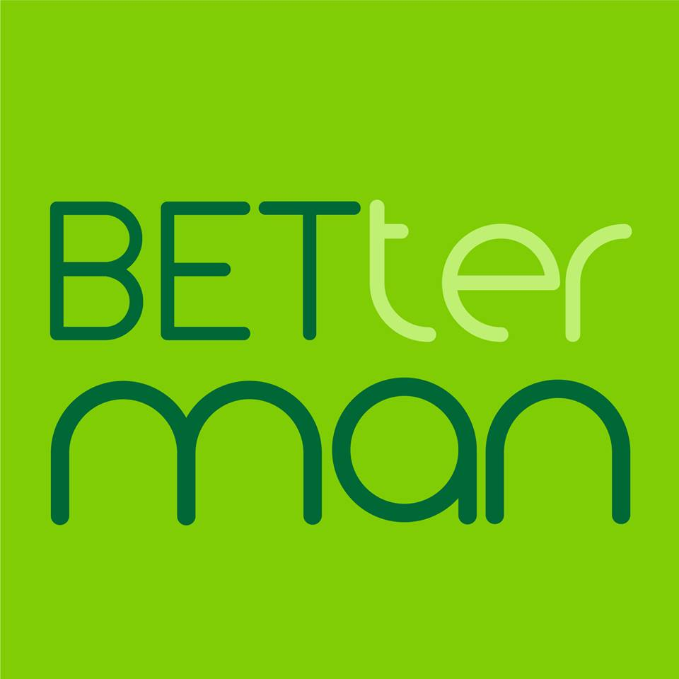 Logo Better Man