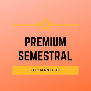 Premium Semestral